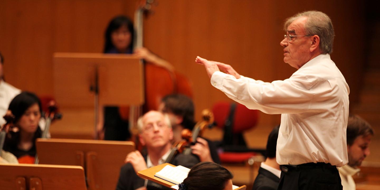 Meinardus; Philharmonie, Rossini Suppé; 03.04.11