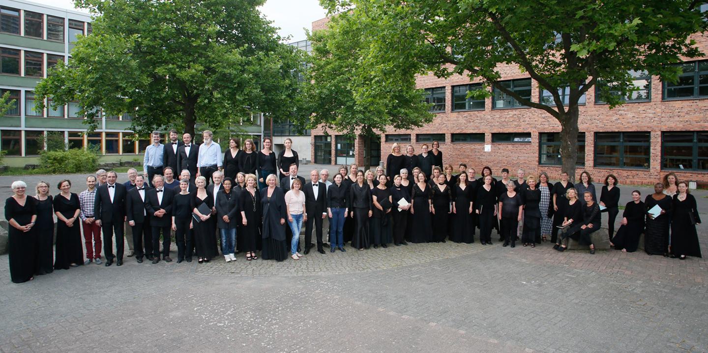 Schiller-Gymnasium; 27.06.17